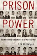 Prison Power Pdf/ePub eBook