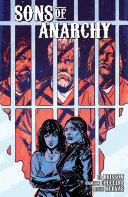 Sons of Anarchy ebook