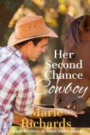 Her Second-Chance Cowboy Pdf