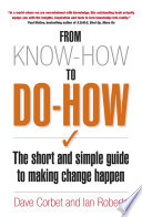 From Know How to Do How