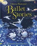 Illustrated Ballet Stories IR