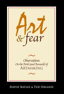 Art & Fear ebook