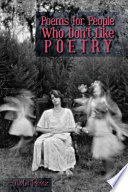 Poems for People Who Don't Like Poetry