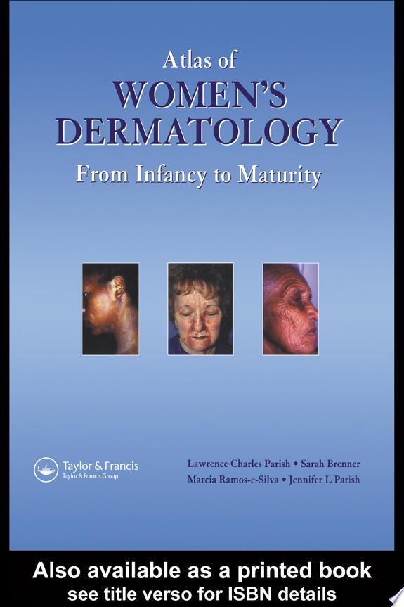 Atlas of Women's Dermatology