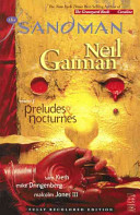 The Sandman 1 Book