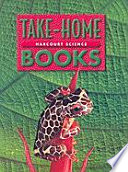Harcourt Science: Take-Home Books, Grade 5