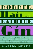 Pdf Bobbed Hair and Bathtub Gin Telecharger