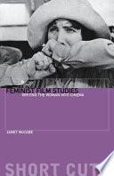 Feminist Film Studies Book
