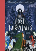 Pdf The Lost Fairy Tales