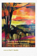 Writing and Translating Francophone Discourse