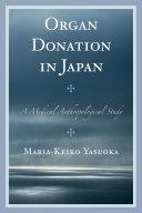 Organ Donation in Japan