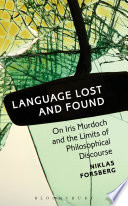 Language Lost And Found