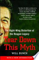 Tear Down This Myth Book