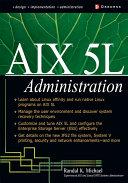AIX 5L Administration [Pdf/ePub] eBook