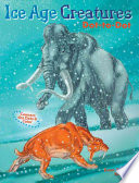 Ice Age Creatures Dot To Dot Book