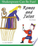 Romeo and Juliet for Kids Book