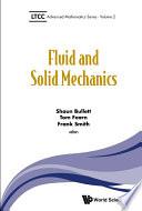Fluid and Solid Mechanics Book
