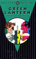 The Green Lantern Archives