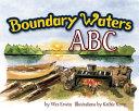 Boundary Waters ABC ebook