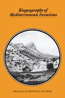 Biogeography of Mediterranean Invasions