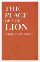 Pdf The Place of the Lion