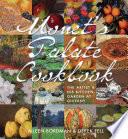 Monet s Palate Cookbook