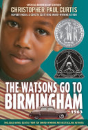 Pdf The Watsons Go to Birmingham--1963 Telecharger