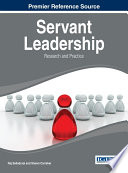 Servant Leadership  Research and Practice