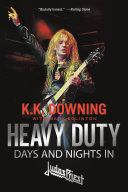 Heavy Duty Pdf/ePub eBook