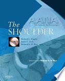 AANA Advanced Arthroscopy  The Shoulder E Book