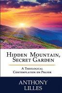 Pdf Hidden Mountain, Secret Garden