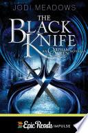 The Black Knife Book PDF