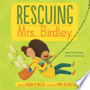 Rescuing Mrs  Birdley