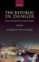 The Republic in Danger Pdf/ePub eBook