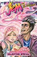 Jem and the Holograms: Valentines Day Special 2016