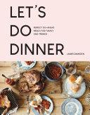 Let   s Do Dinner Book