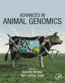 Advances in Animal Genomics [Pdf/ePub] eBook