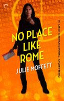 No Place Like Rome: A Lexi Carmichael Mystery, Book Three