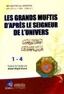 Pdf LES GRANDS MUFTIS D'APRES LE SEIGNEUR DE L'UNIVERS Telecharger