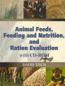 Animal Feeds  Feeding and Nutrition  and Ration Evaluation CD ROM  Book Only