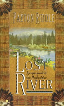 Lost River Book