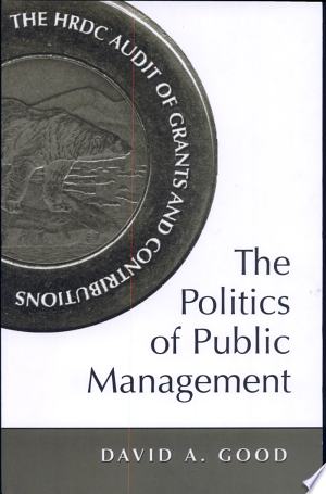 Free Download The Politics of Public Management PDF - Writers Club