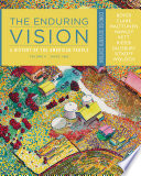 The Enduring Vision A History Of The American People Volume Ii Since 1865 Concise Book