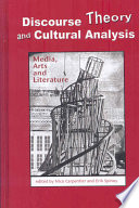 Discourse Theory and Cultural Analysis