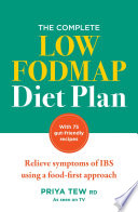 The Complete Low FODMAP Diet Plan