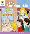 Oxford Reading Tree: Stage 1+: More First Sentences B: Sandcastle