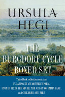 Ursula Hegi The Burgdorf Cycle Boxed Set [Pdf/ePub] eBook