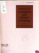 Journal of Atmospheric and Oceanic Technology