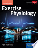 Introduction to Exercise Physiology Book