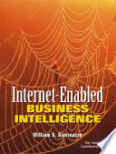 Internet Enabled Business Intelligence Book